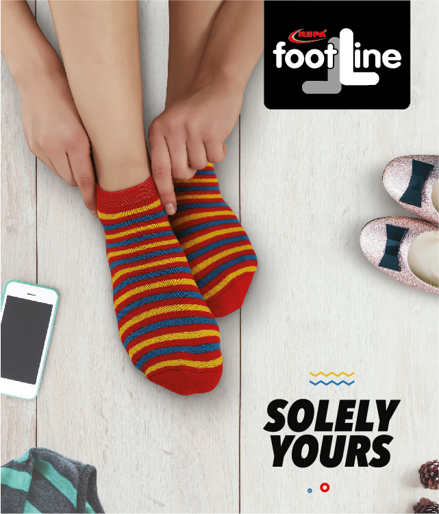 Footline