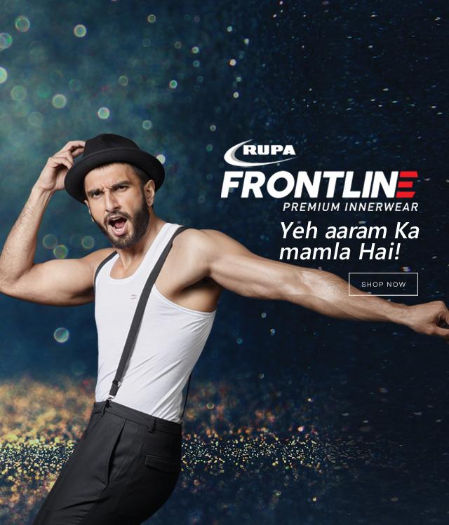 Rupa Frontline