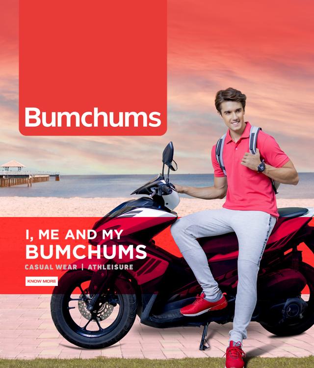 Bumchums New Arrivals