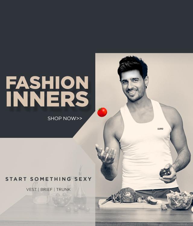 EURO Fashion Inners
