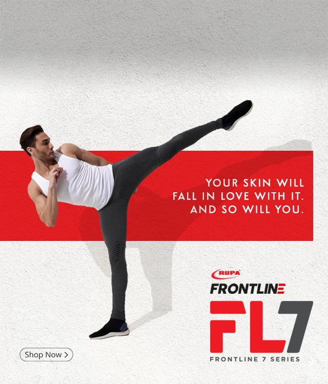 Rupa Frontline FL7
